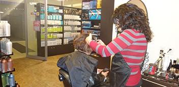 BeautyBeyondSalonsHair Services