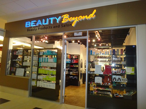BeautyBeyondSalonsHair Services in toronto