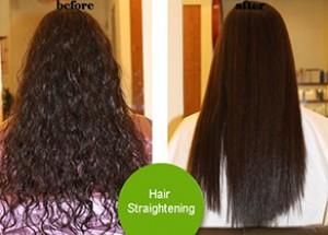 japanise hair straightening service2